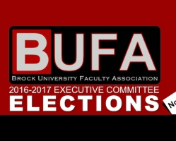 2016-2017 BUFA Executive Committee – Nominations