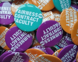Ontario faculty throw weight behind day of action for $15 & Fairness